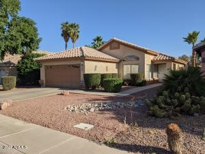 1698 E TREMAINE Avenue, Gilbert, AZ 85234