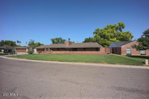 5525 N 1ST Street, Phoenix, AZ 85012