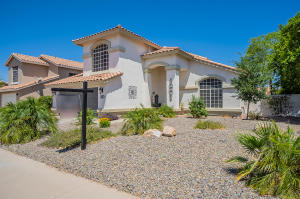7452 W VIA MONTOYA Drive, Glendale, AZ 85310