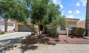 22625 N LAS POSITAS Drive, Sun City West, AZ 85375