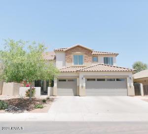 2056 E CAROB Drive, Chandler, AZ 85286