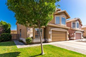 4628 E FORD Avenue, Gilbert, AZ 85234
