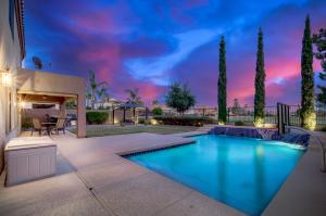 9603 E LOS LAGOS VISTA Avenue, Mesa, AZ 85209