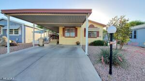 2233 E BEHREND Drive, 258, Phoenix, AZ 85024