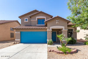 8547 W Vogel Avenue, Peoria, AZ 85345