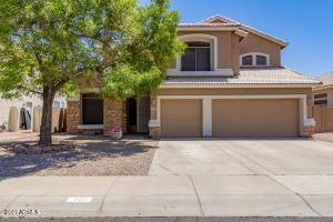 751 N PHEASANT Drive, Gilbert, AZ 85234