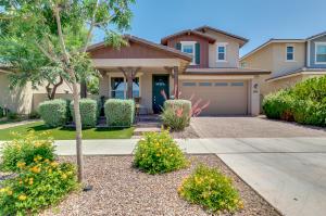4517 S VOLT Lane, Mesa, AZ 85212