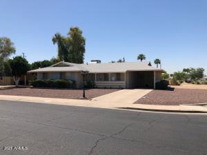 11449 N HACIENDA Drive, Sun City, AZ 85351