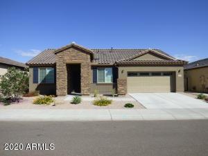 18075 W SALTSAGE Drive, Goodyear, AZ 85338