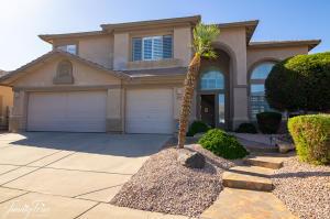 2455 W SHANNON Street, Chandler, AZ 85224