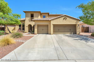 9166 W PINNACLE VISTA Drive, Peoria, AZ 85383