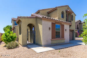23108 N 123RD Drive, Sun City West, AZ 85375