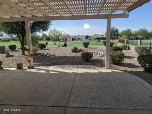 22609 W TWILIGHT Trail, Buckeye, AZ 85326
