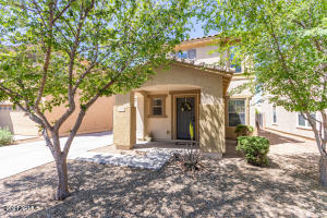 17298 N 185TH Lane, Surprise, AZ 85374