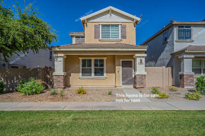 1505 S JACANA Lane, Gilbert, AZ 85296