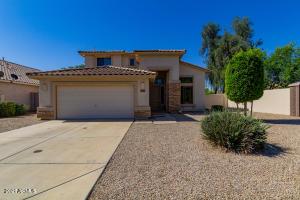 3243 E CANYON CREEK Drive, Gilbert, AZ 85295