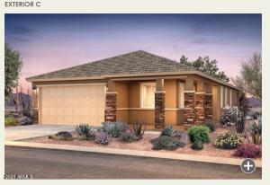 19763 W BADGETT Lane, Litchfield Park, AZ 85340