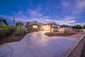 2309 N GRANITE REEF Road, Scottsdale, AZ 85257