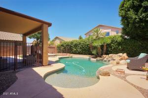9140 W LONE CACTUS Drive, Peoria, AZ 85382