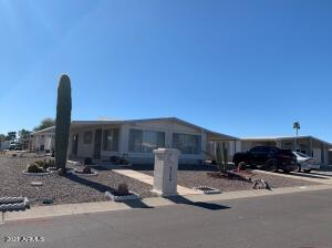 9109 E OLIVE Lane N, Sun Lakes, AZ 85248