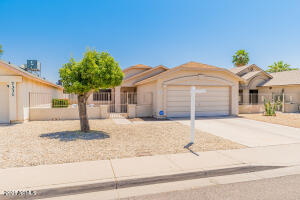 7327 N 69TH Drive, Glendale, AZ 85303