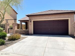 1721 W BUCKHORN Trail, Phoenix, AZ 85085