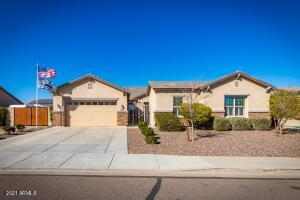 18514 W OREGON Avenue, Litchfield Park, AZ 85340