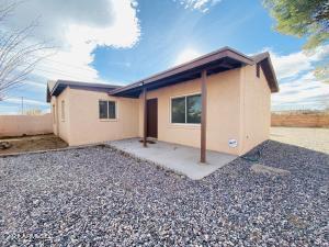 312 A Avenue, Douglas, AZ 85607