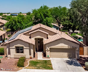 12536 W GLENROSA Drive, Litchfield Park, AZ 85340