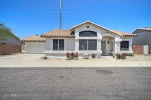 818 E AUDREY Lane, Phoenix, AZ 85022
