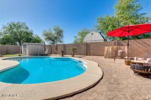 6950 W VOGEL Avenue, Peoria, AZ 85345