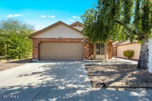 3134 E MCKELLIPS Road, 219, Mesa, AZ 85213