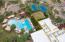 Lap swimming and resort pool, plus jacuzzi!