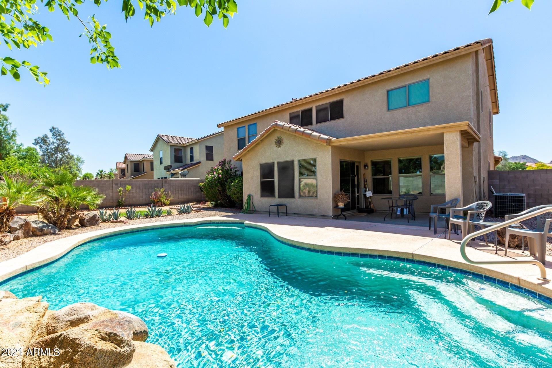 33123 SONORAN Trail, Queen Creek, Arizona 85142, 5 Bedrooms Bedrooms, ,3.5 BathroomsBathrooms,Residential,For Sale,SONORAN,6235165