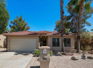 8909 E COPPER VALLEY Lane, Sun Lakes, AZ 85248