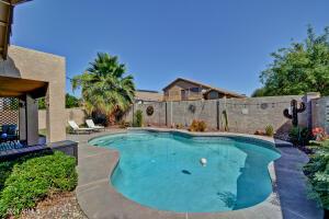 7458 W FIREBIRD Drive, Glendale, AZ 85308