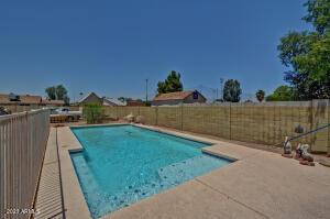 12680 N 82ND Avenue, Peoria, AZ 85381