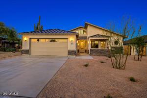 8037 N 14TH Place, Phoenix, AZ 85020