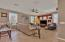 Enjoy a great life in the great room with the large open kitchen.