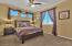3 Spacious bedrooms upstairs