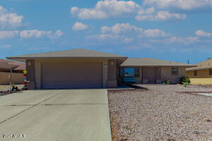 20418 N SONNET Drive, Sun City West, AZ 85375