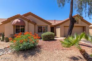 15313 W BLUE VERDE Drive, Sun City West, AZ 85375