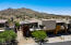Stunning contemporary home in the exclusive Hidden Rock at Cave Creek community in an ideal location with amazing views