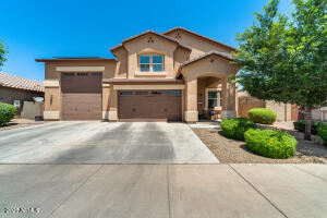 15848 W SHAW BUTTE Drive, Surprise, AZ 85379