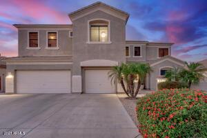 3080 E CANYON CREEK Drive, Gilbert, AZ 85295