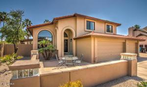 5843 E KATHLEEN Road, Scottsdale, AZ 85254