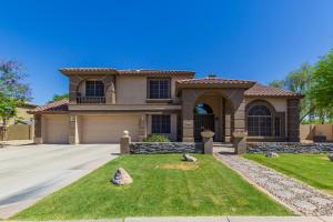 8136 W CIELO GRANDE Avenue, Peoria, AZ 85383