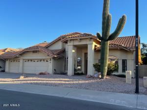 9497 E CORRINE Drive, Scottsdale, AZ 85260