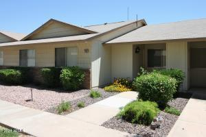 18851 N PALOMAR Drive, Sun City West, AZ 85375