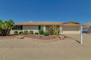 17811 N 130TH Drive, Sun City West, AZ 85375